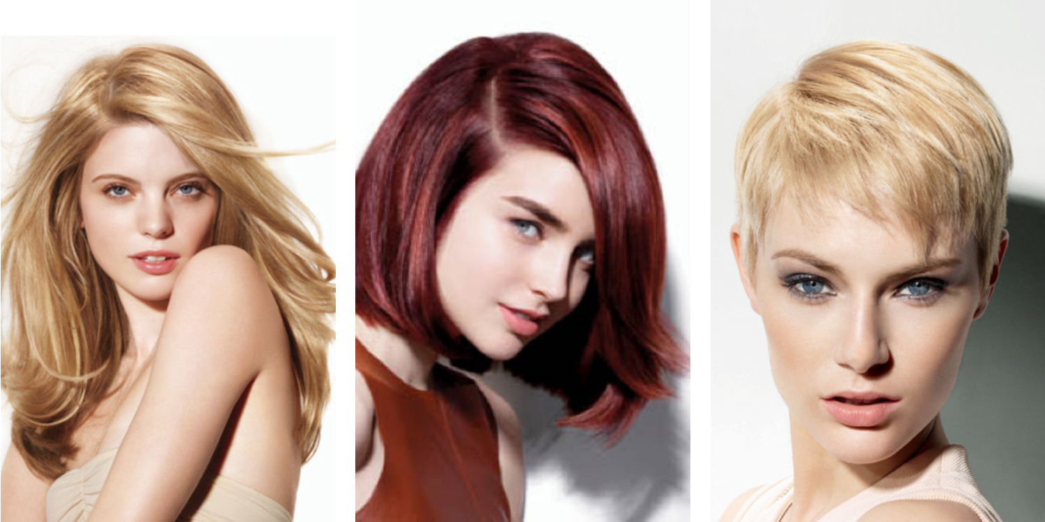 Best Volumizing Styling Tips For Fine, Thin Hair   Matrix Pertaining To Short Hairstyles For Fine Hair And Long Face (View 23 of 25)