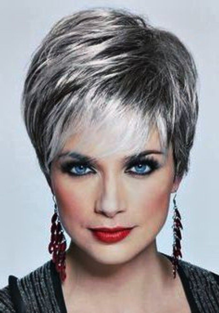 Best+Short+Hairstyles+For+Women+Over+60 | : Short Hairstyles For Pertaining To Short Haircuts For 60 Year Olds (View 15 of 25)