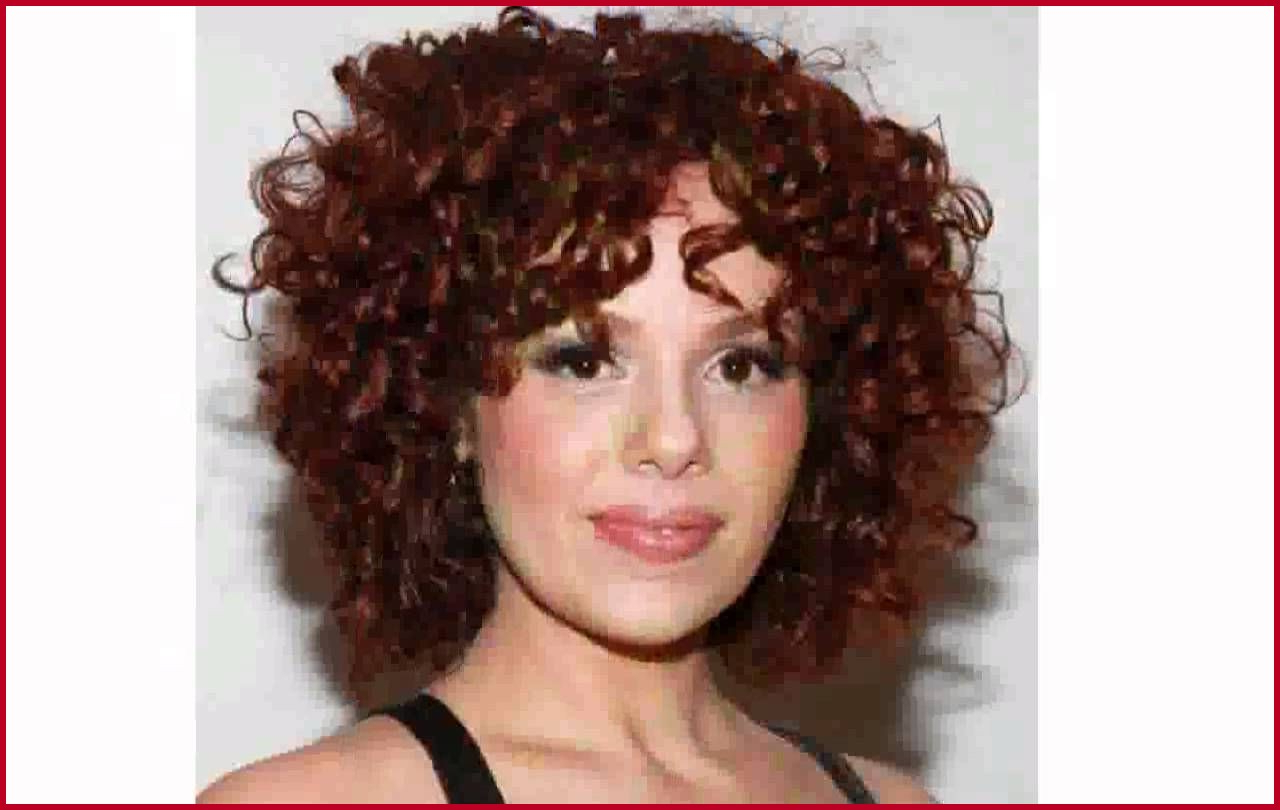 Big Curly Hairstyles 67166 Inspiring Curly Short Hairstyles For Big For Short Haircuts For Big Face (View 23 of 25)