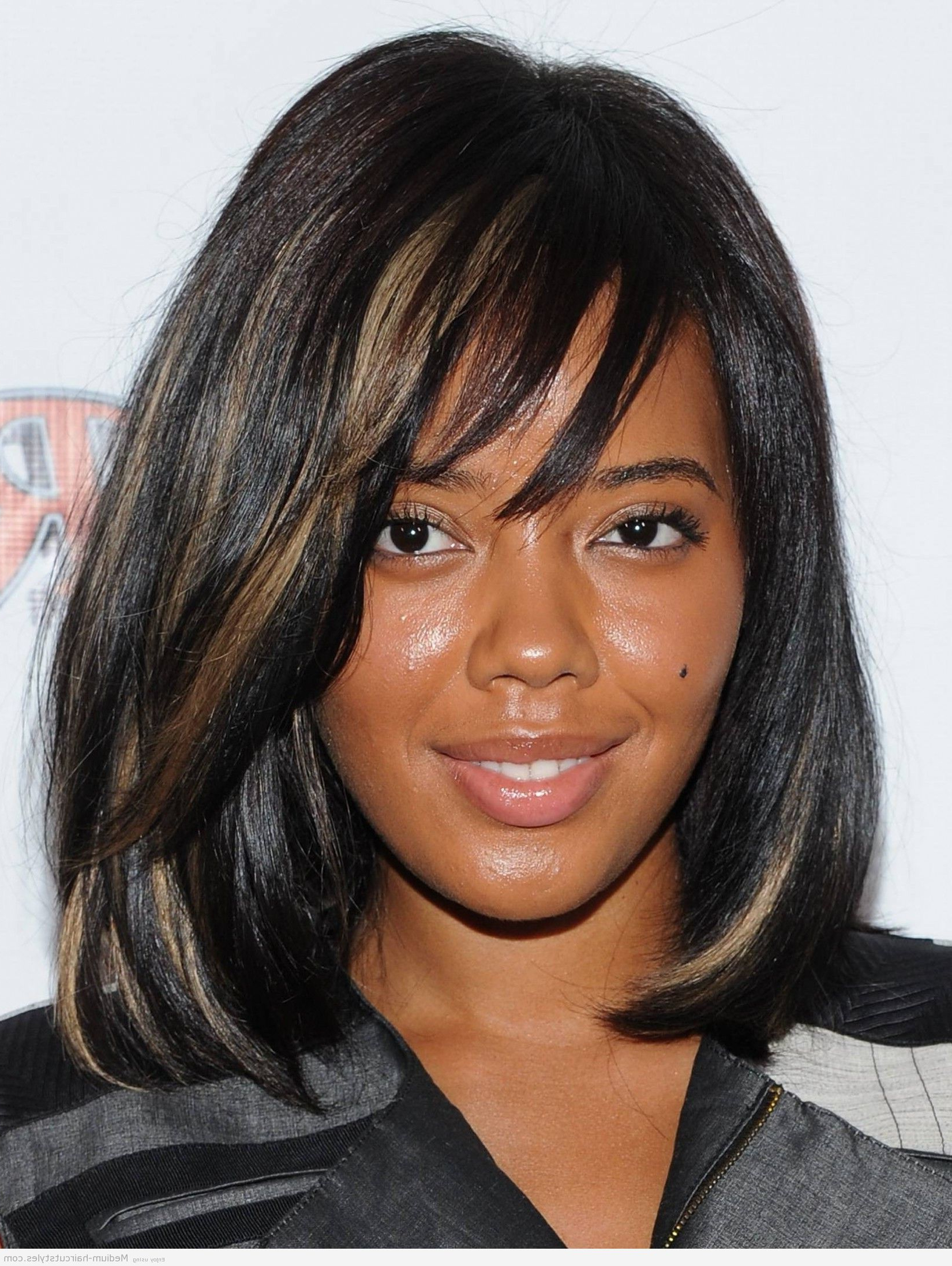 Black Archives   Hottest Layered Hairstyles 2018 With Short Layered Hairstyles For Black Women (View 12 of 25)