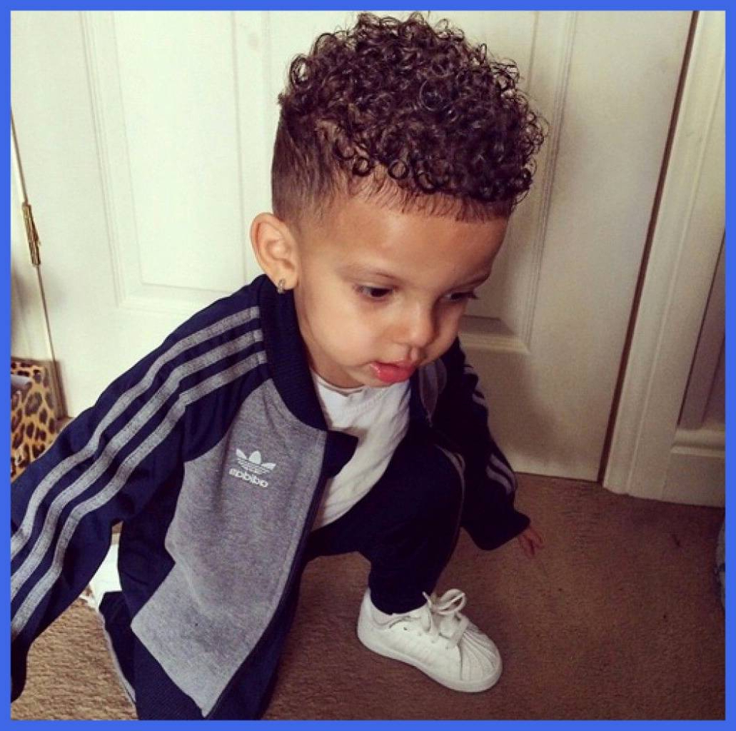 Black Baby Boy Hairstyles For Short Hair – Weddinghairstyles (View 21 of 25)