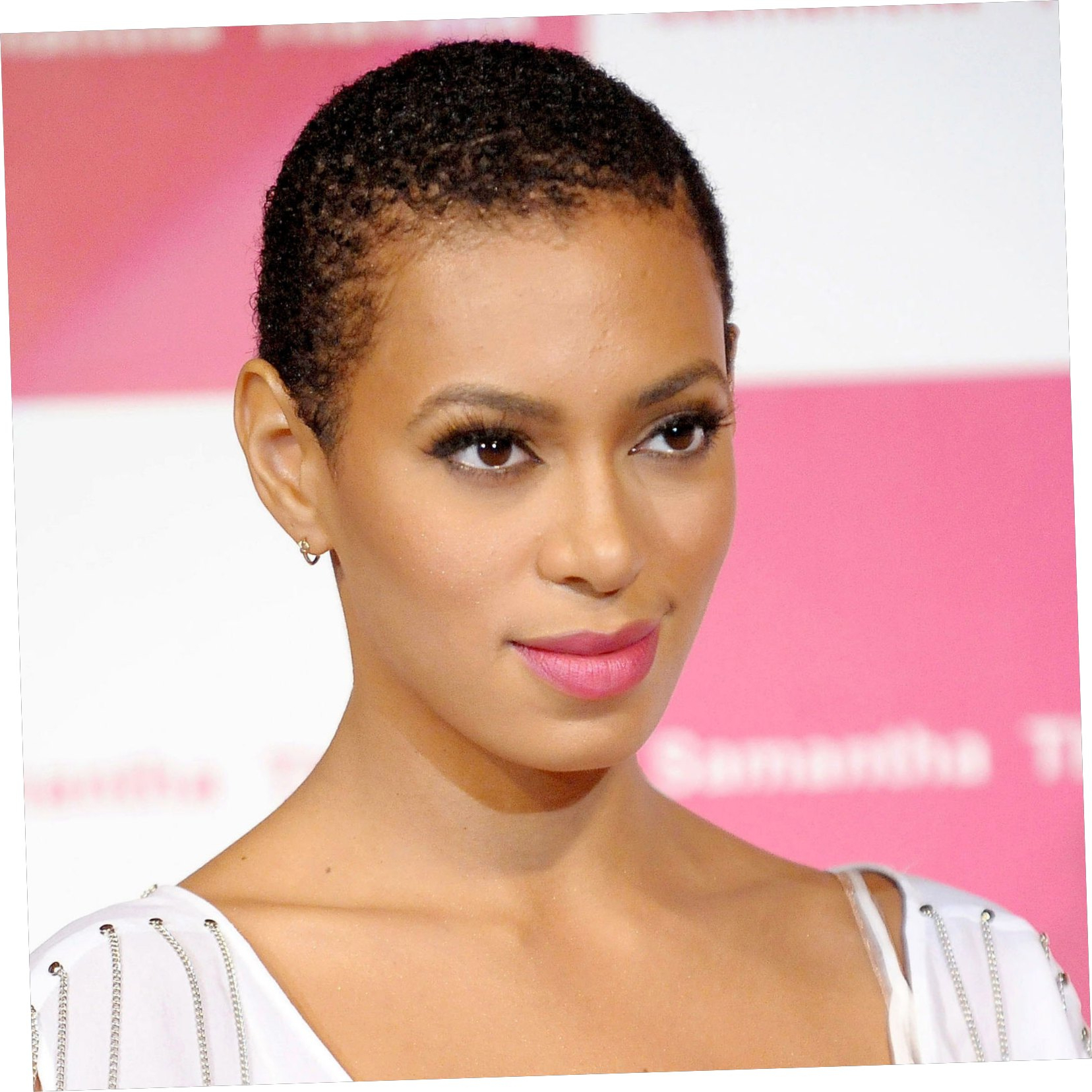 Black Ladies Natural Hair Cuts Jazzy Black Women Short Hairstyles Inside Short Haircuts For Black Women With Natural Hair (View 13 of 25)