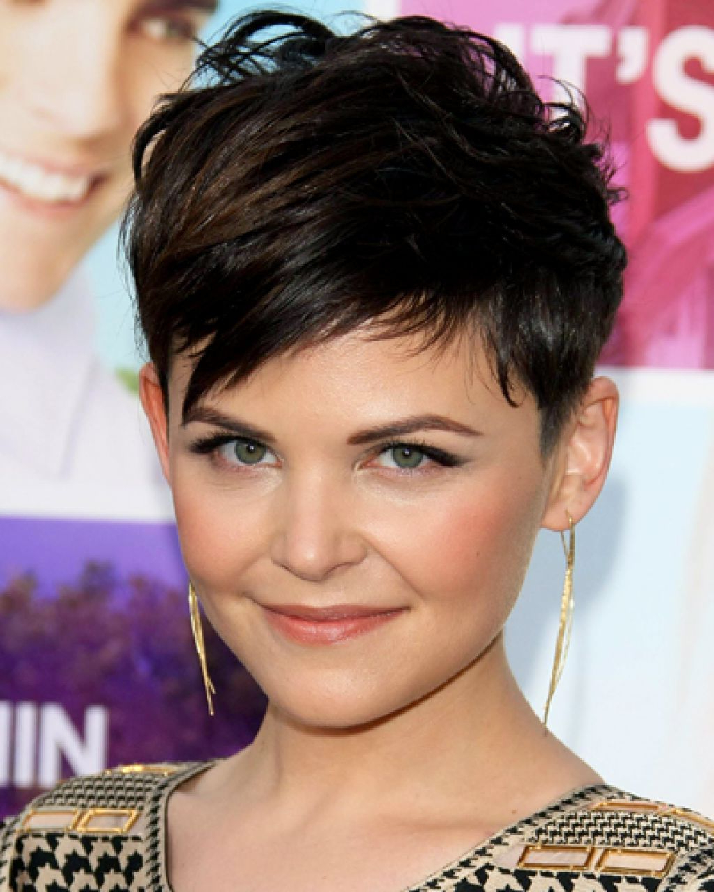 Black Short Hairstyles For Round Faces | Sally's Wedding Hair With Regard To Short Haircuts For Round Faces Black Hair (View 22 of 25)