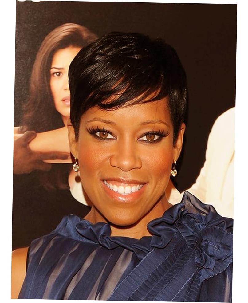 Black Women Short Hairstyles | Womens Hairstyles Regarding Bob Short Hairstyles For Black Women (View 15 of 25)