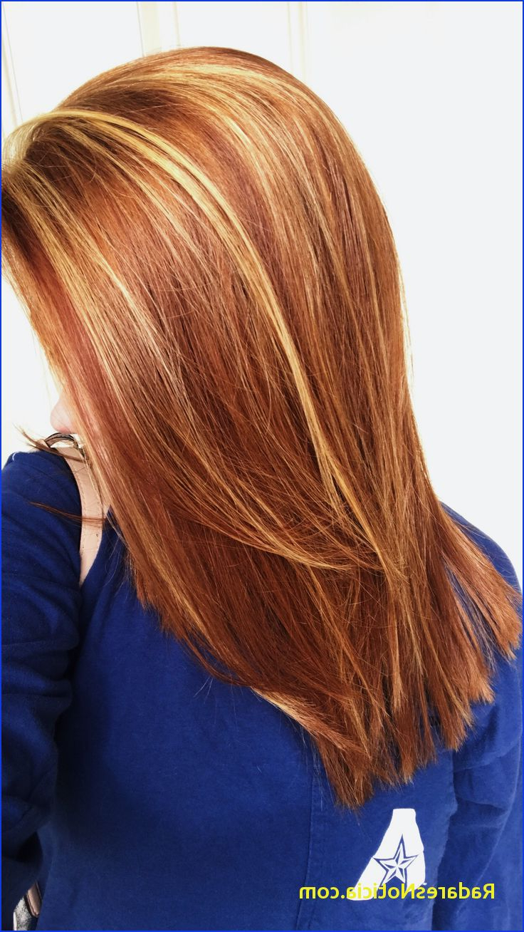 Blonde Highlights On Natural Hair Best 25 Red Blonde Highlights Regarding Short Haircuts With Red And Blonde Highlights (View 21 of 25)
