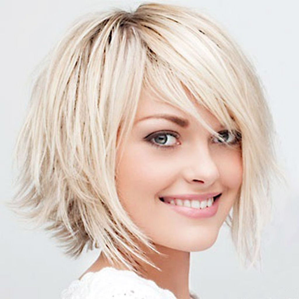 Bob Choppy Hairstyles Top 10 Hottest Trending Short Choppy Regarding Short Choppy Layered Bob Haircuts (View 4 of 25)