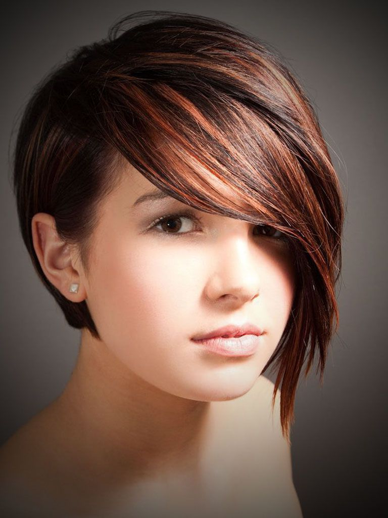 Featured Photo of Short Hairstyles For Teenage Girls