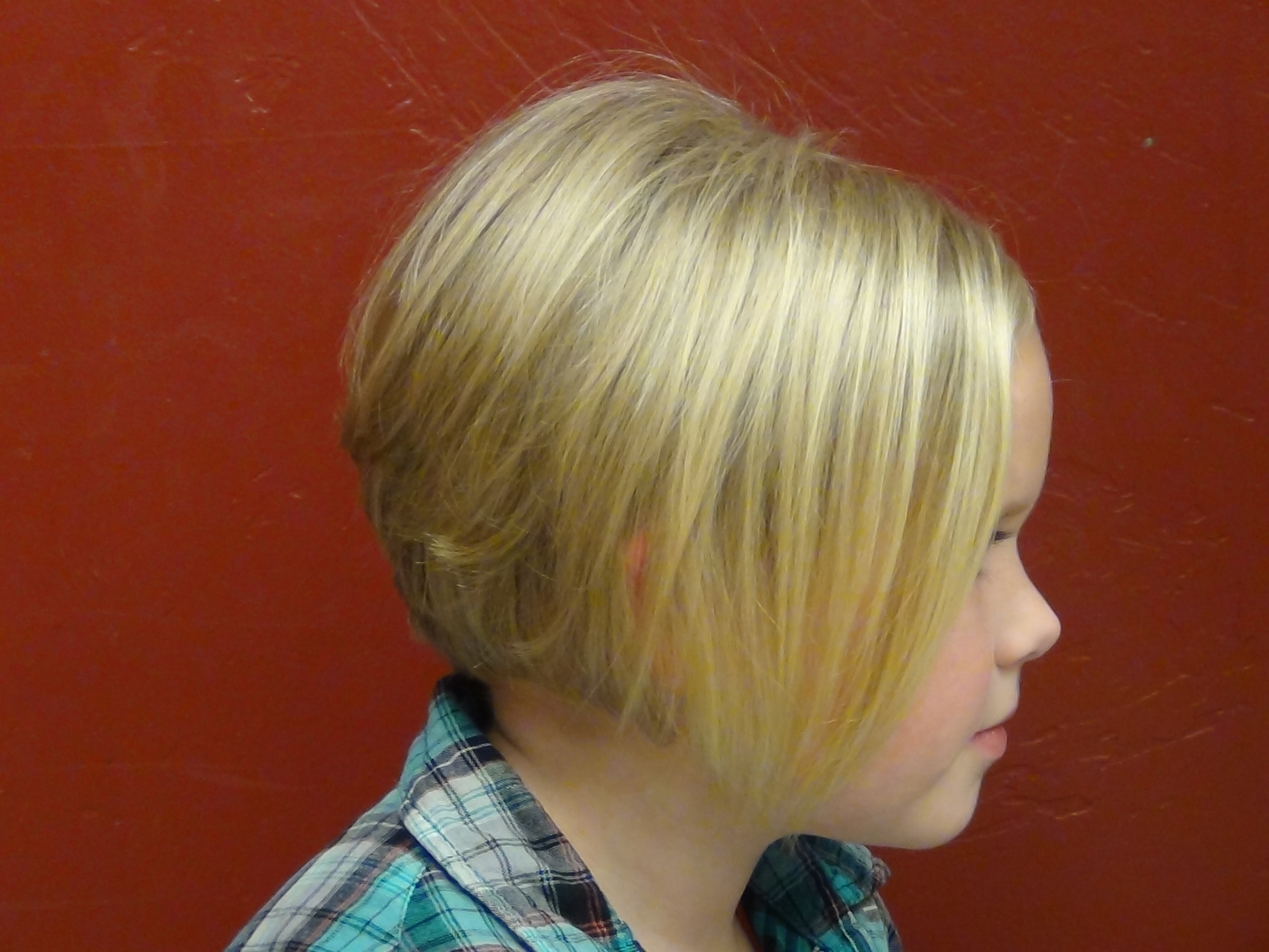 Bob Haircuts For Little Girls | Boys And (Girls Hairstyles) Within Little Girl Short Hairstyles Pictures (View 9 of 25)