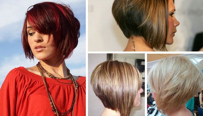 Bob Hairstyle Ideas 2018: The 30 Hottest Bobs For Women Throughout Sleek Rounded Inverted Bob Hairstyles (View 22 of 25)