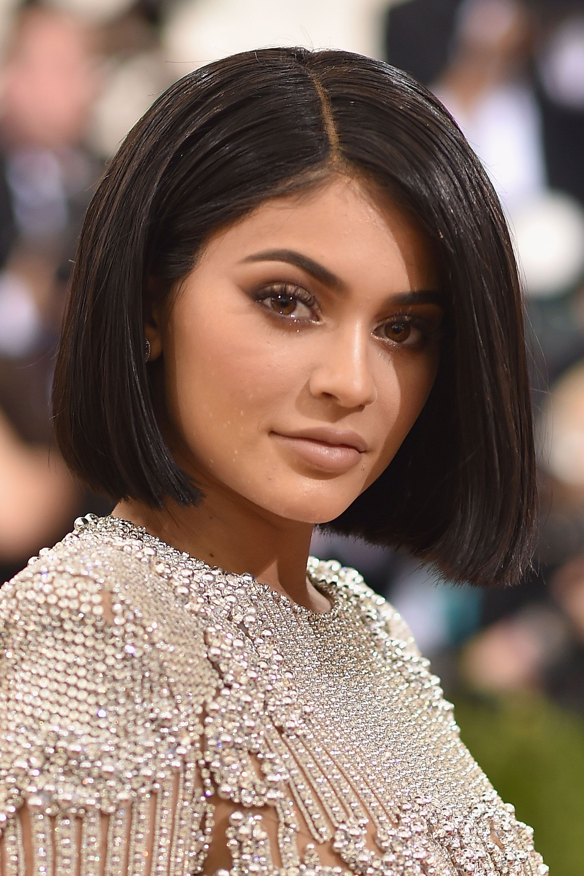 Bob Hairstyle Inspiration – Best Celebrity Bob Haircuts For Kylie Jenner Short Haircuts (View 10 of 25)
