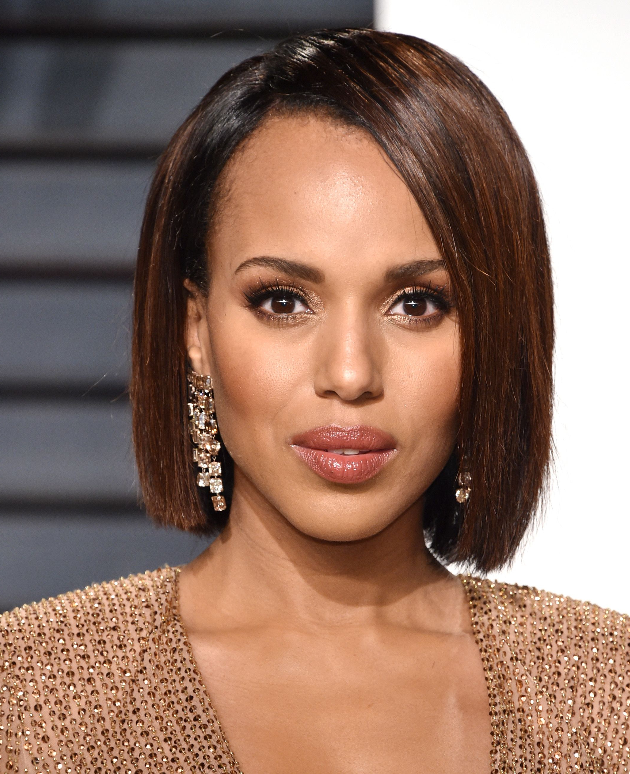Bob Hairstyles For 2018 – 53 Short Haircut Trends To Try Now Throughout Short Bob Hairstyles With Long Edgy Layers (View 22 of 25)