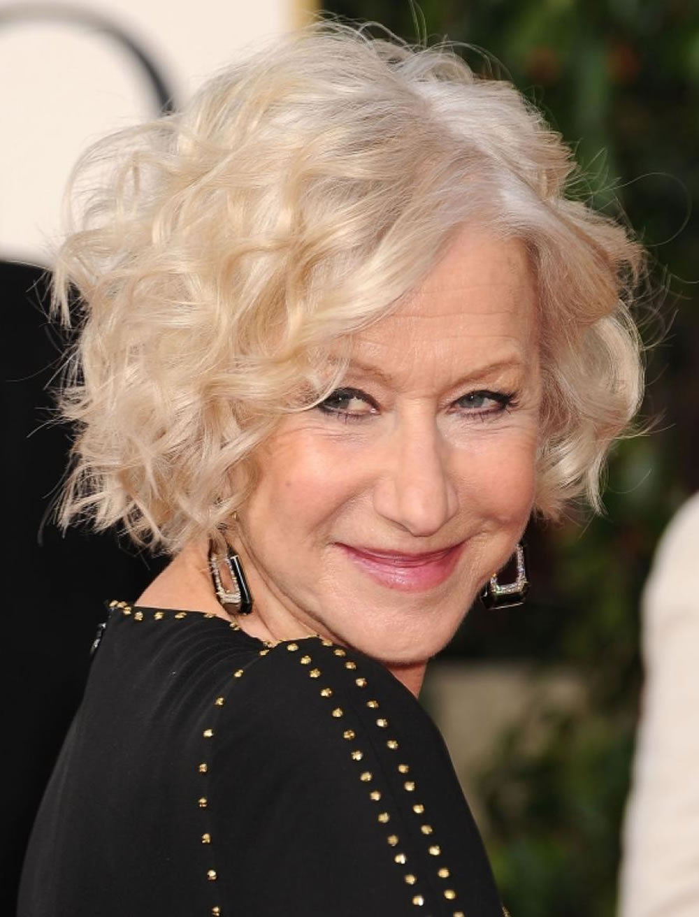 Bob Hairstyles For Older Women Over 40 To 60 Years 2017 2018 – Page For Short Curly Hairstyles For Over (View 18 of 25)