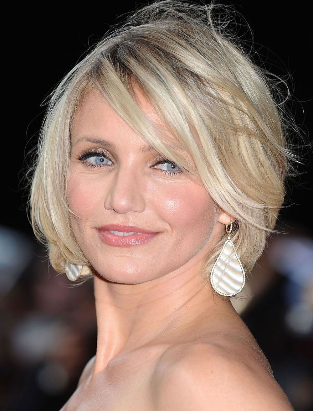 Bob Hairstyles For Older Women Over 40 To 60 Years 2017 2018 With Throughout Stylish Short Haircuts For Women Over  (View 4 of 25)