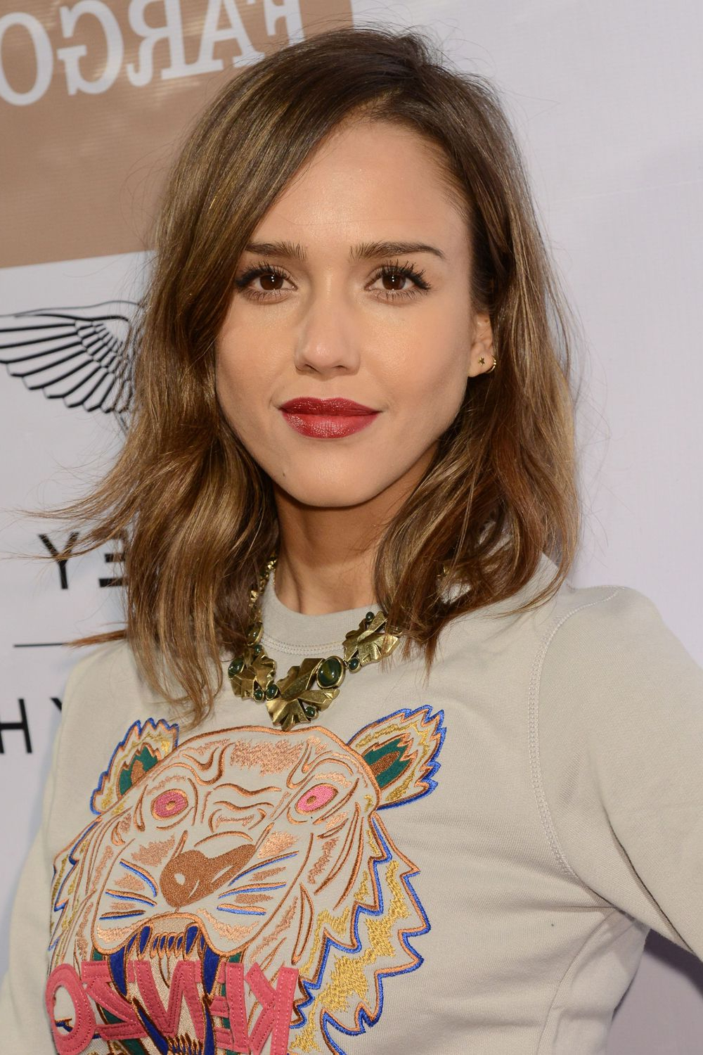 Bob Hairstyles To Inspire You To Go For The Chop | Pinterest | Bob Inside Jessica Alba Short Hairstyles (View 2 of 25)