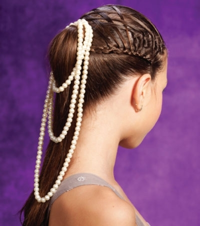 Braided Elegance | Tips, Tricks, & Techniques Maintenance With Regard To Braided Maze Low Ponytail Hairstyles (View 21 of 25)
