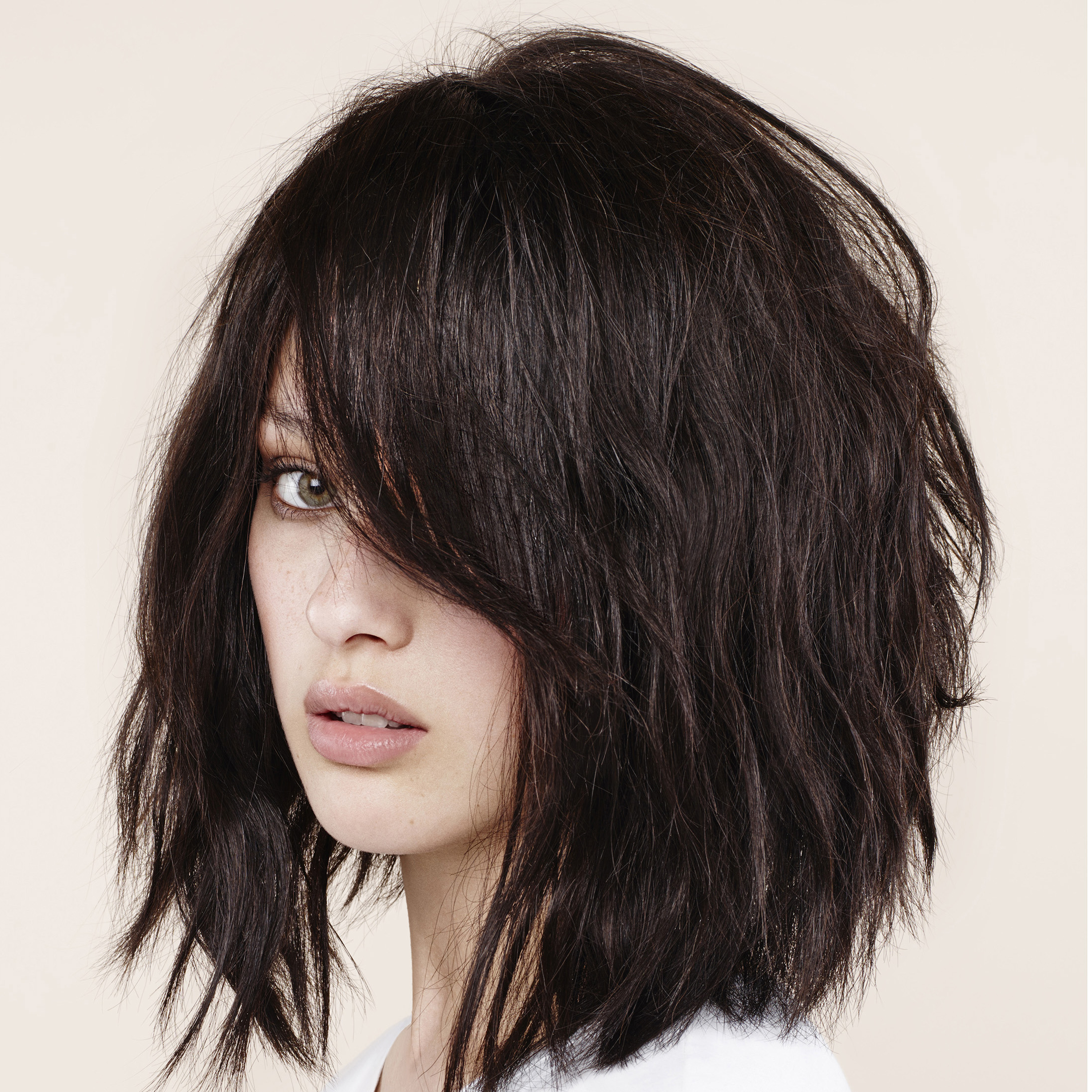Can A Bob Make You Look Younger Regarding Short Haircuts That Make You Look Younger (View 7 of 25)