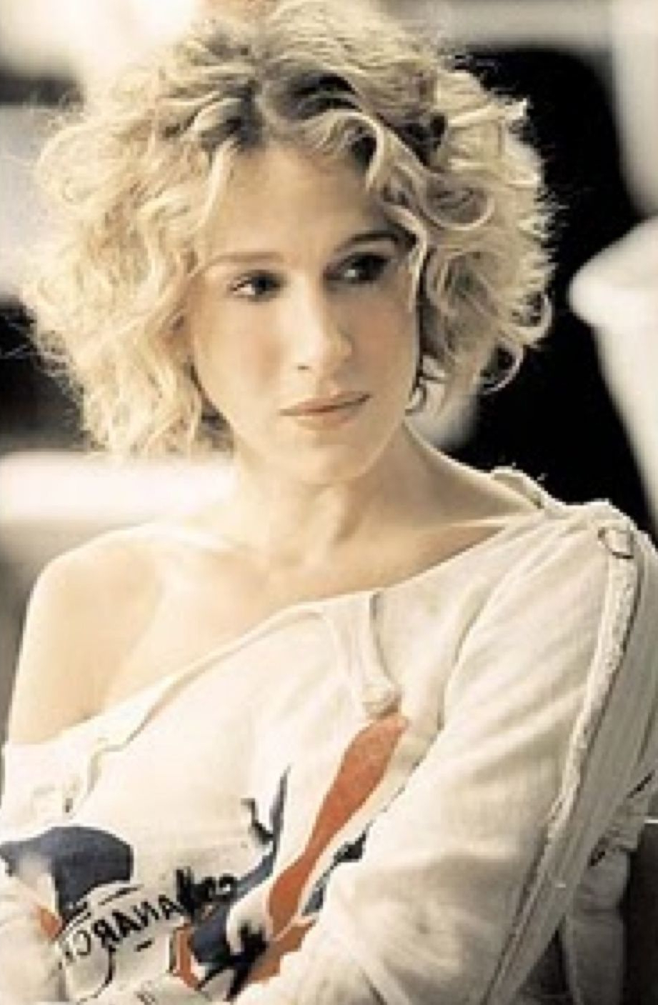 Featured Photo of Carrie Bradshaw Short Hairstyles