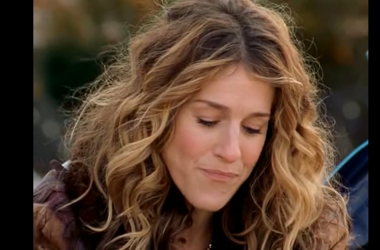 Carrie Bradshaw's Hair – Season 6 | Beauté In 2018 | Pinterest Throughout Carrie Bradshaw Short Hairstyles (View 6 of 25)