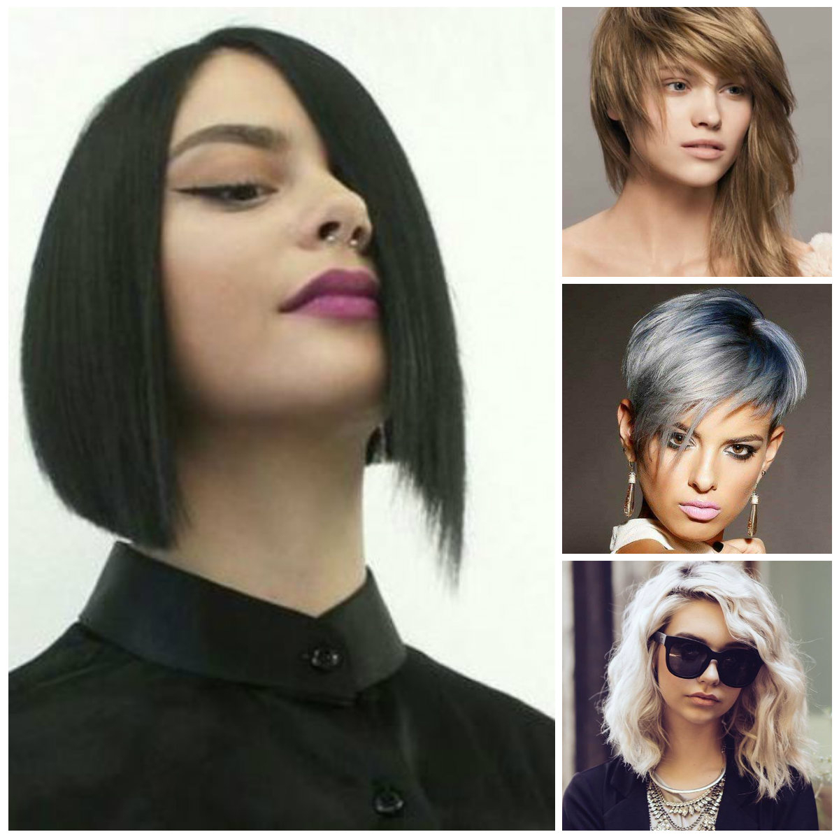 Catchy Asymmetric Haircuts For 2017 | 2019 Haircuts, Hairstyles And Throughout Edgy Asymmetrical Short Haircuts (View 25 of 25)