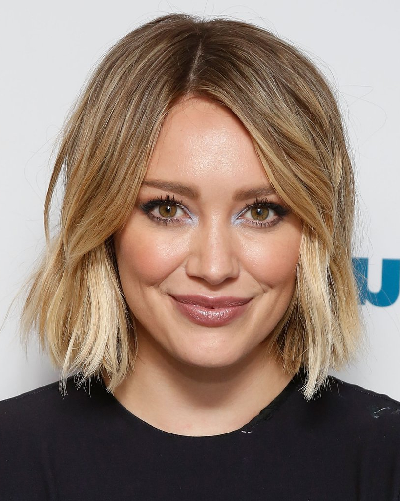 Celebrities Who Cut Their Hair Short | Hairstyle Pictures | Popsugar For Celebrities Short Haircuts (View 6 of 25)