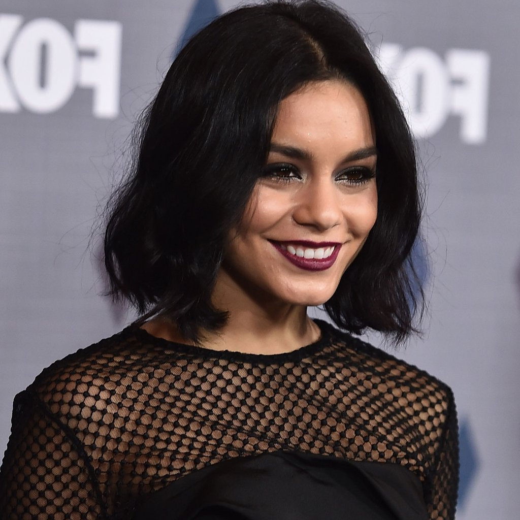 Celebrities With Short Haircuts 2016 | Popsugar Beauty Australia Intended For Celebrities Short Haircuts (View 3 of 25)