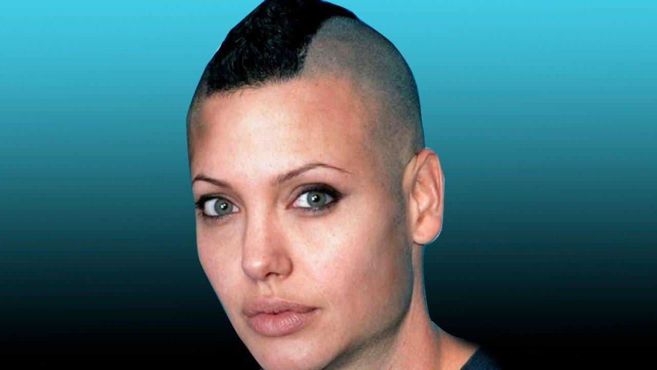 Celebrity Hairstyles! (Angelina Jolie) – Amoy Pitters In Angelina Jolie Short Hairstyles (View 21 of 25)