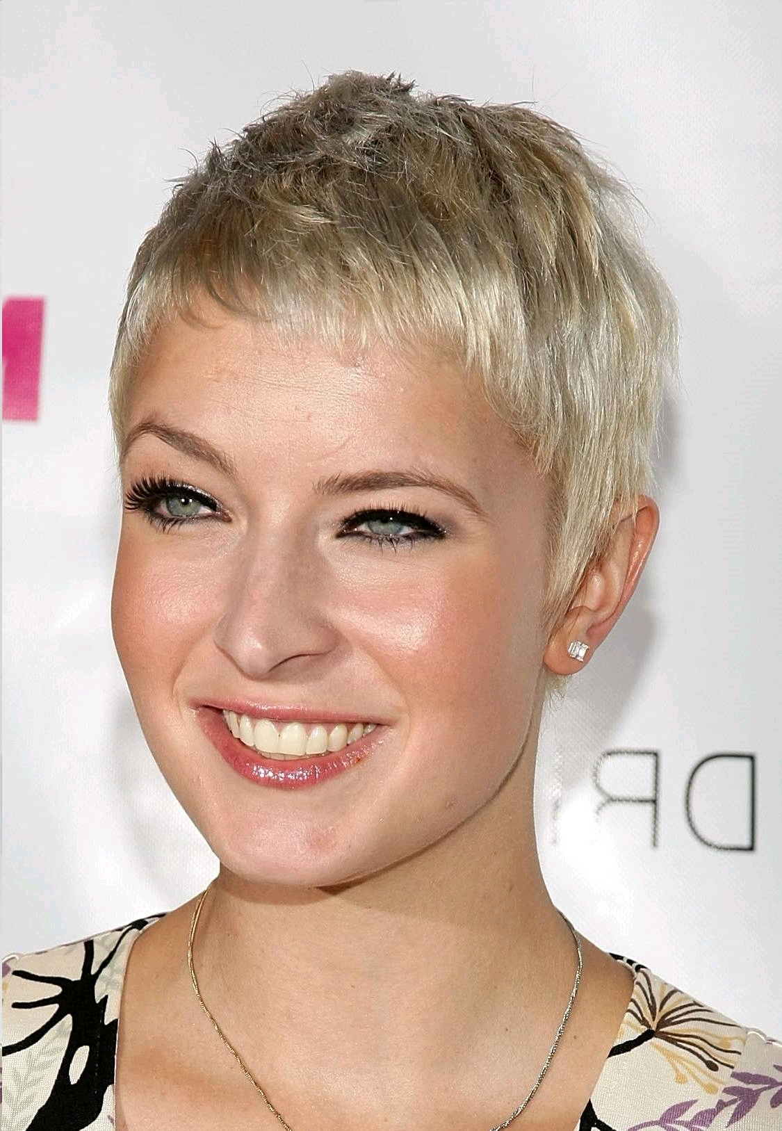 Celebrity Short Hairstyles 2014 – Hairstyle For Women & Man Within Cute Celebrity Short Haircuts (View 11 of 25)