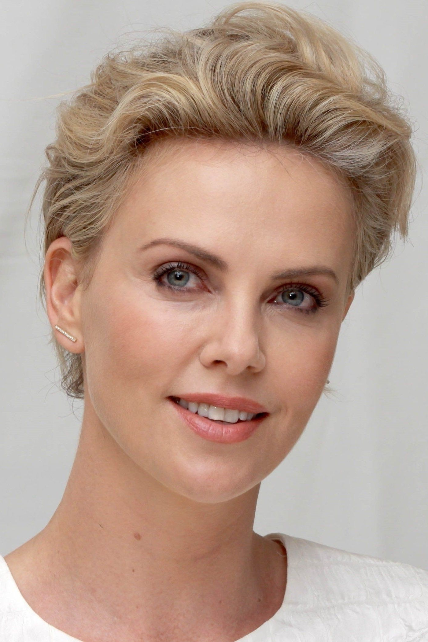 Charlize Theron Short Hair 17872   Short Hairstyles In 2018 For Charlize Theron Short Haircuts (View 7 of 25)