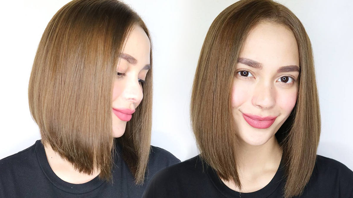 Check Out Arci Muñoz's Short Hair! | Cosmo (View 6 of 25)