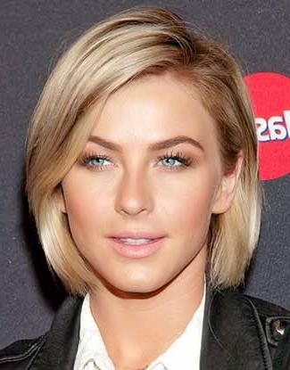 25 Ideas Of Dark Blonde Rounded Jaw Length Bob Haircuts
