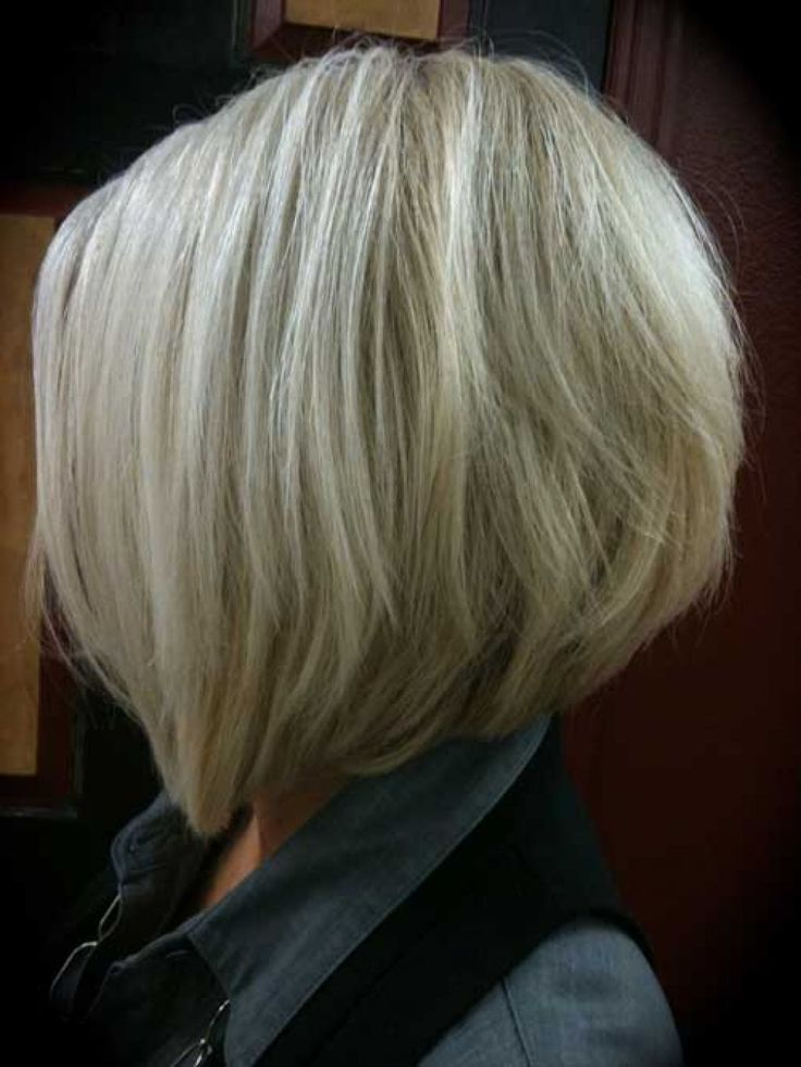 Choppy Short Hairstyles For Older Women – Hair World Magazine Regarding Short Bob Hairstyles With Tapered Back (View 15 of 25)