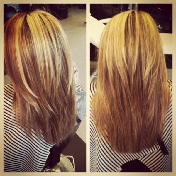Classy Medium Haircuts For Thick Hair – Hairstyles Hoster For Layered Haircuts For Thick Hair (View 16 of 25)