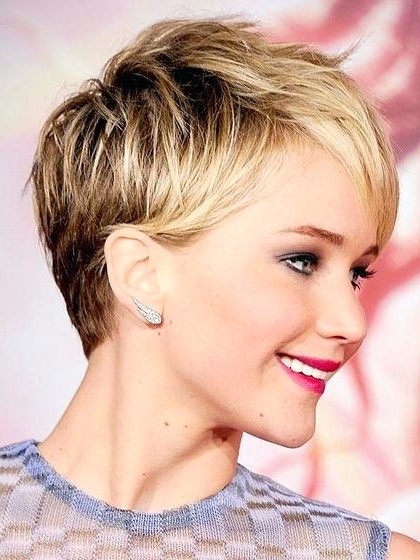 Classy Short Hairstyles Elegant Images Hairstyle Tattoo – In Short And Classy Haircuts For Thick Hair (View 23 of 25)