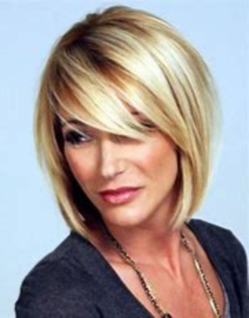 Cool 45 Sexy Short Hairstyles For Women Over 50 Http://clothme For Short Haircuts For Women 50 And Over (View 10 of 25)