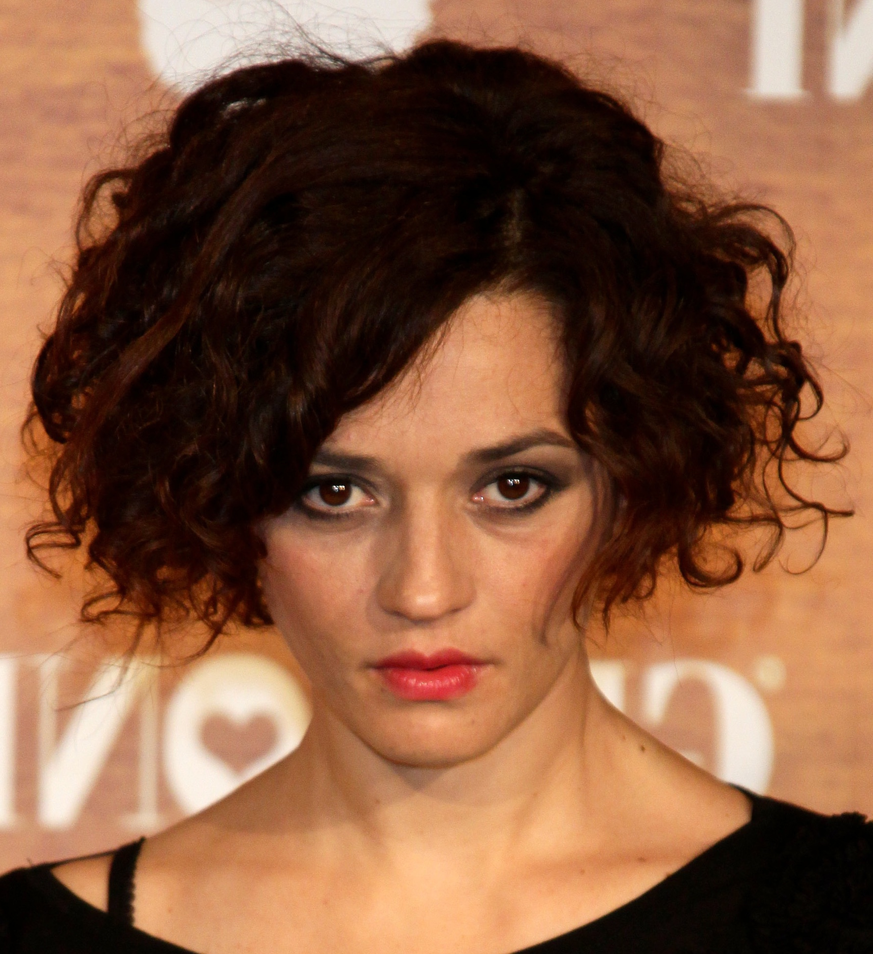 Curly Bob Hairstyles Pictures With Regard To Cute Curly Bob Hairstyles (View 20 of 25)