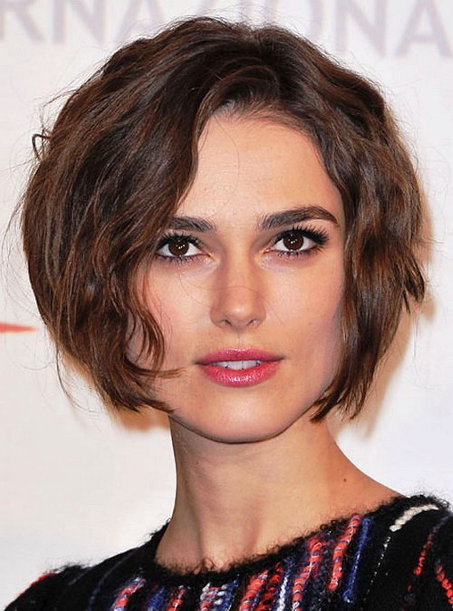 Featured Photo of Short Hairstyles For A Square Face