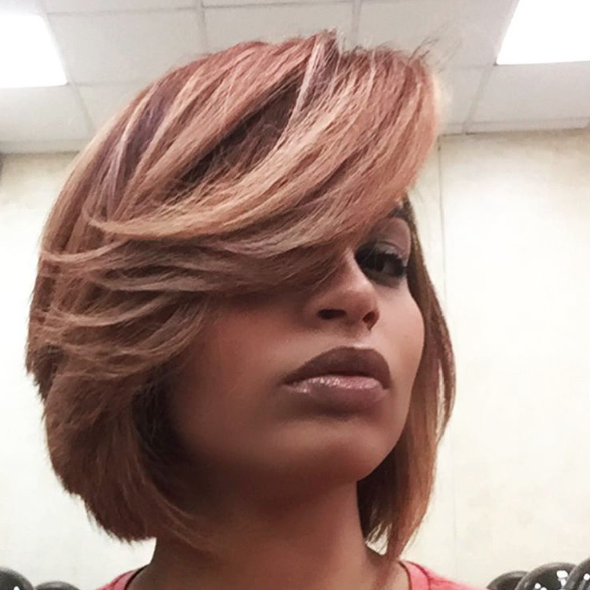 Cute Color@salonchristol – Http://community (View 21 of 25)