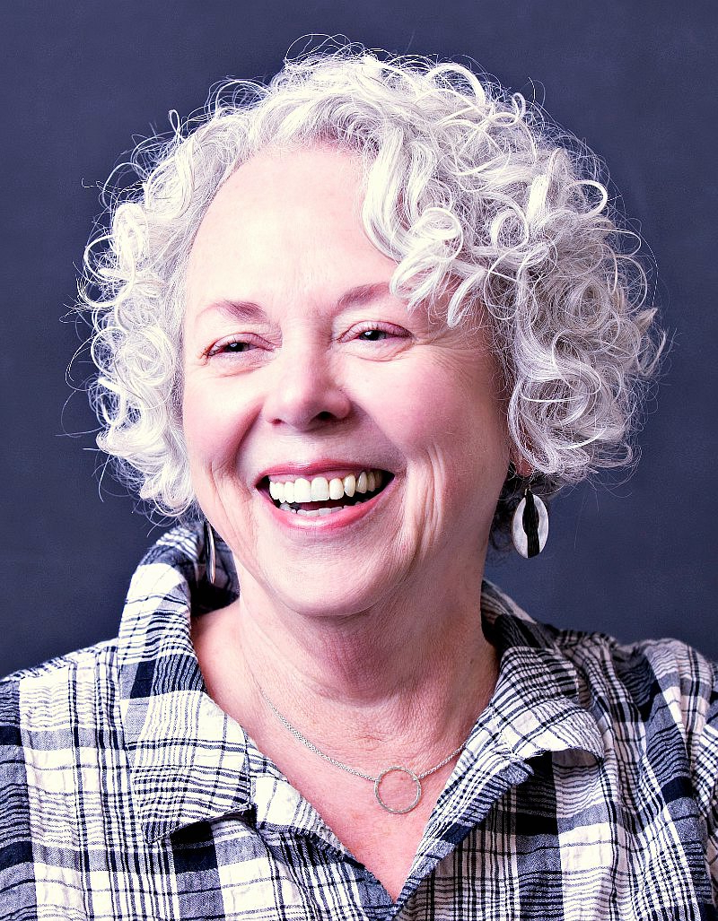 Cute Curly Hairstyles For Women Over 50 – Fabulous After 40 For Short Haircuts For Women Over 40 With Curly Hair (View 17 of 25)