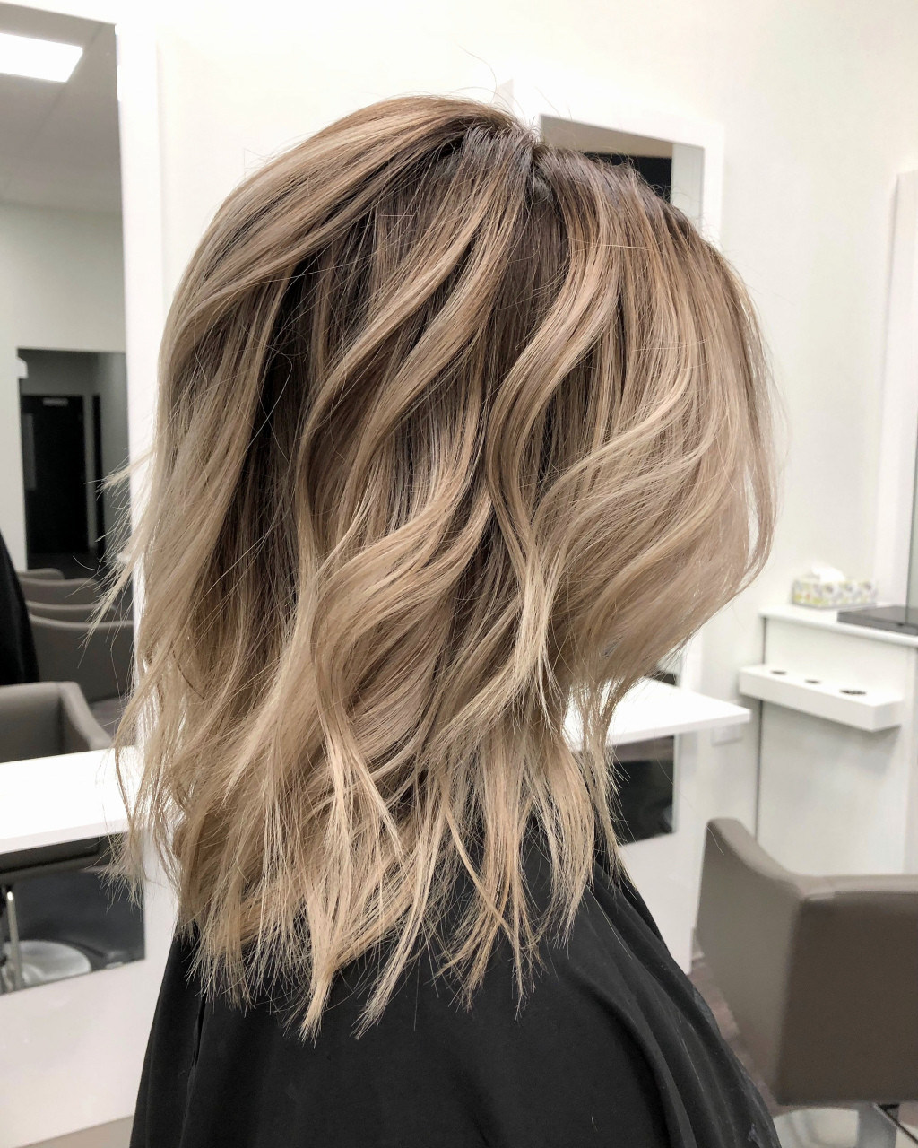 Cute Hairstyles For Medium Short Hair Awesome 2018 Shoulder Length Throughout Cute Short To Medium Haircuts (View 15 of 25)