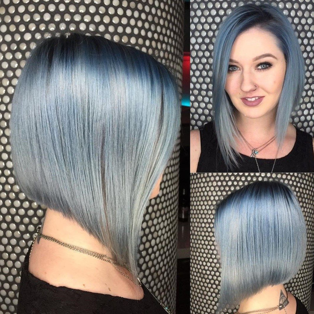 Cute Looks With Short Hairstyles For Round Faces 2018 – Styles Art Within Short Haircuts For Round Faces Black Hair (View 16 of 25)