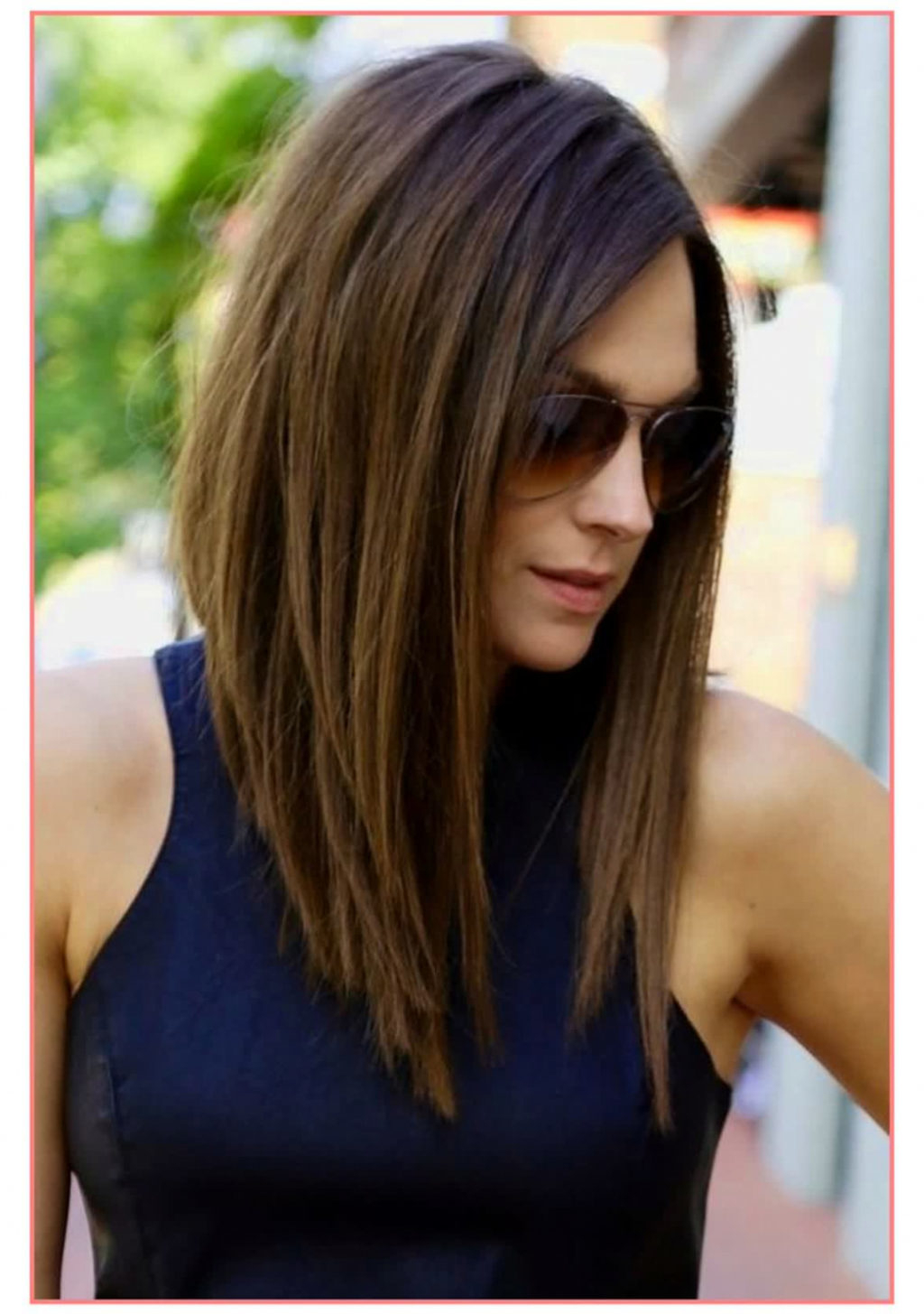 Cute Medium Hairstyles Summer Trends (View 16 of 25)