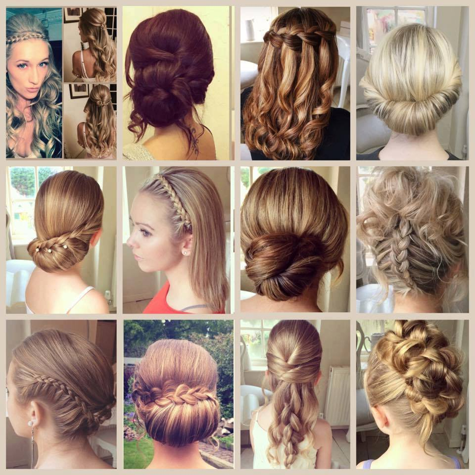 Cute Prom Hairstyles For Short Hair | The Best Hairstyles For Cute Hairstyles For Short Hair For Homecoming (View 7 of 25)