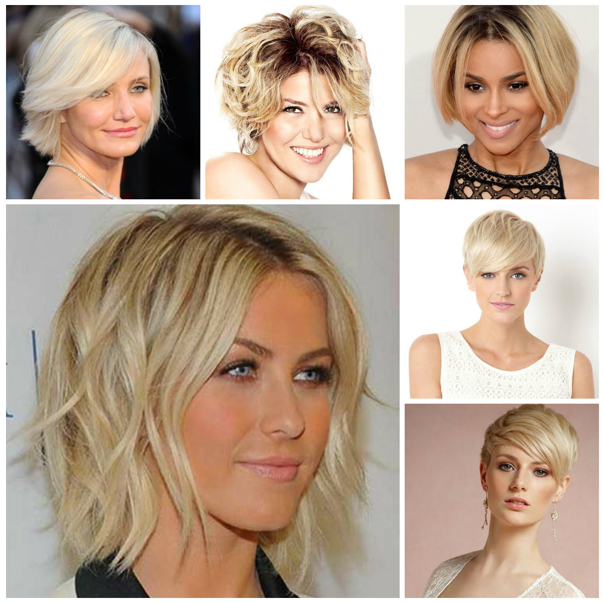 Cute Short Haircuts For Fall 2017 – Leymatson Pertaining To Fall Short Hairstyles (View 19 of 25)