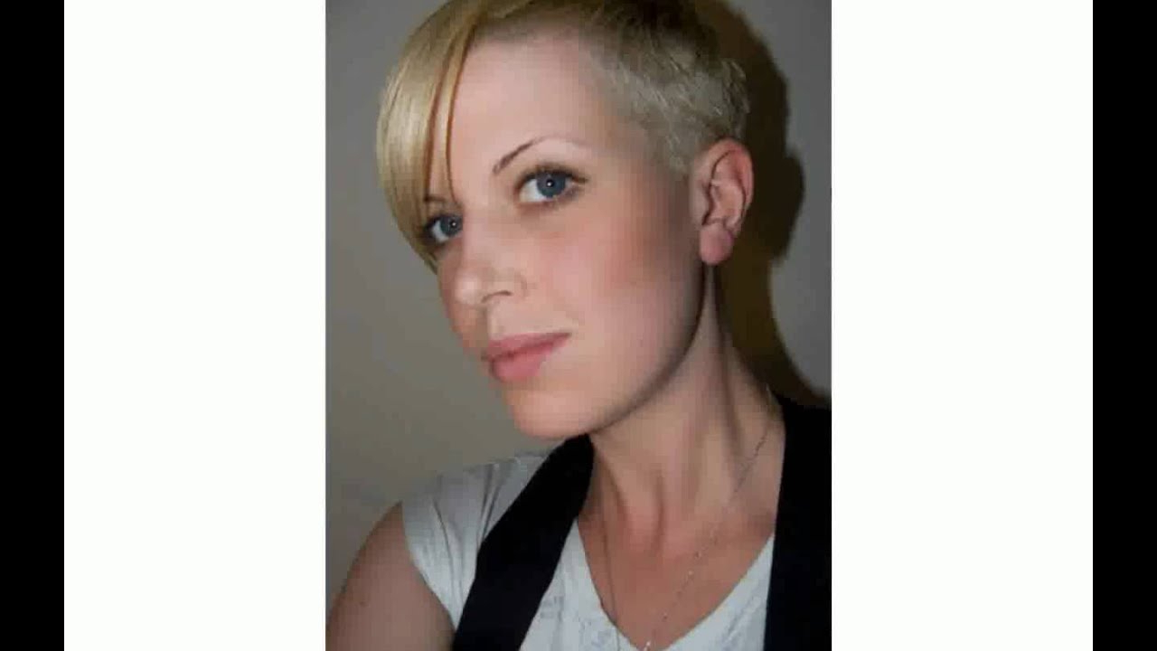 Featured Photo of Short Hair Cuts For Teenage Girls
