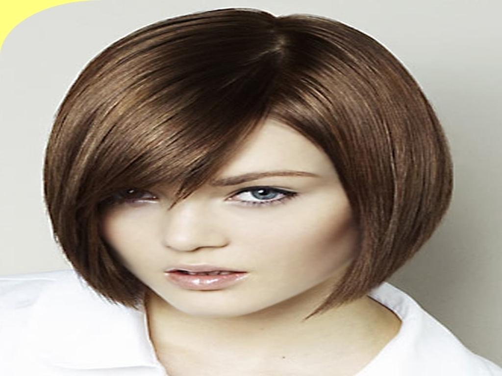 Cute Short Hairstyles For Girls | Medium Hair Styles Ideas – 422 Within Cute Medium Short Hairstyles (View 18 of 25)