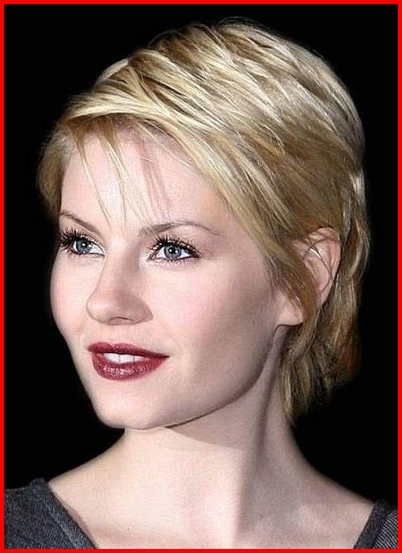 Cute Short Hairstyles For Thin Hair 189112 Best Hairstyles For Women Throughout Cute Short Hairstyles For Thin Hair (View 16 of 25)