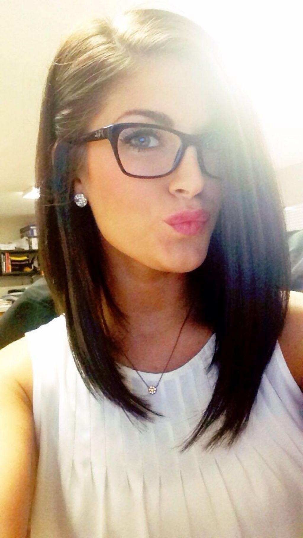 Cute Short To Medium Hairstyles – Hairstyle For Women & Man Intended For Cute Short To Medium Haircuts (View 4 of 25)