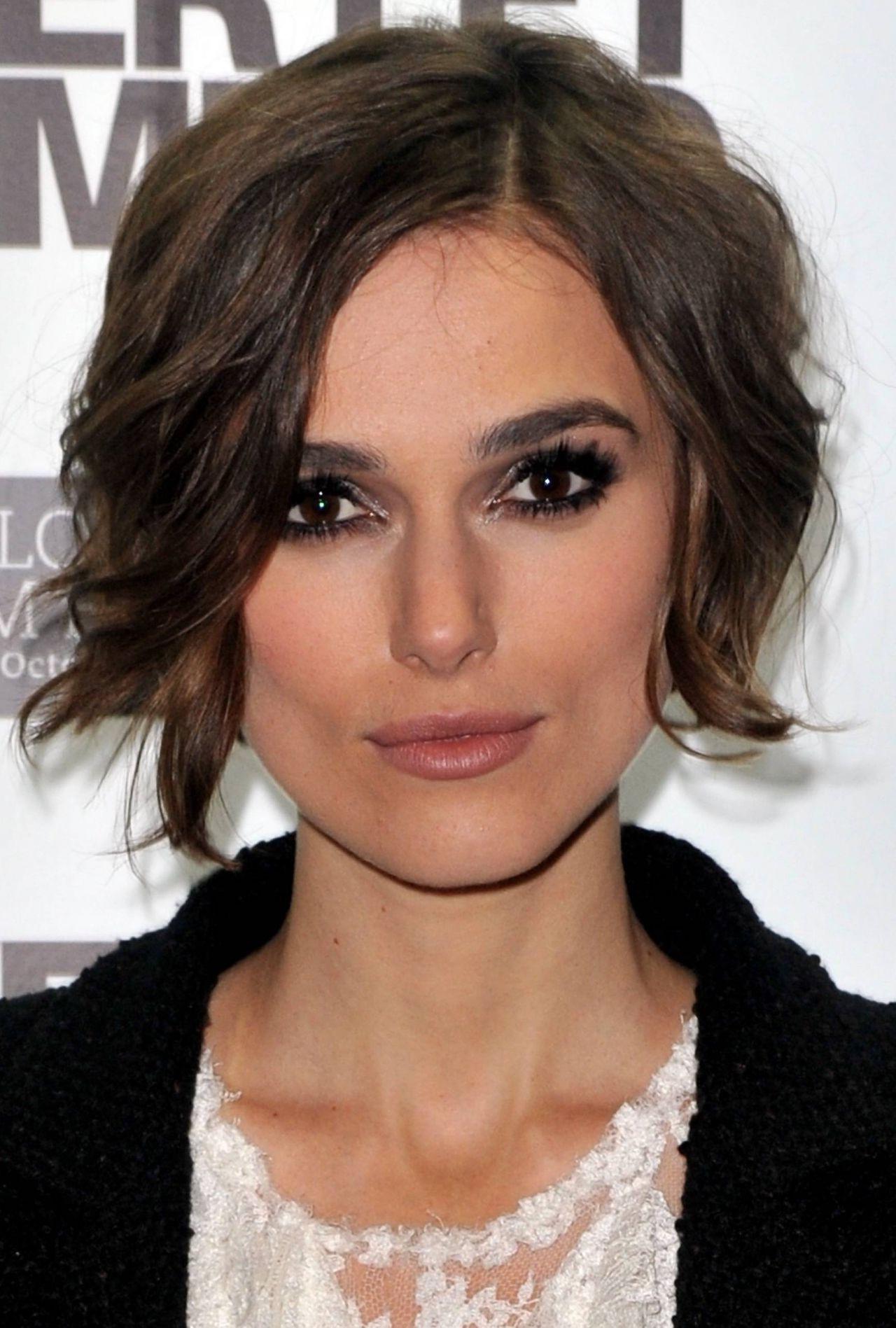 Cute Summer Hairstyles For Medium Short Hair Archives Within Cute Medium Short Hairstyles (View 19 of 25)