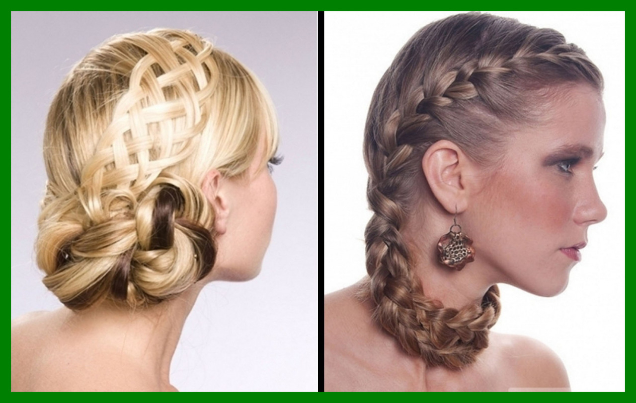 Cute Updos For Short Hair Homecoming | Makeupsite (View 13 of 25)