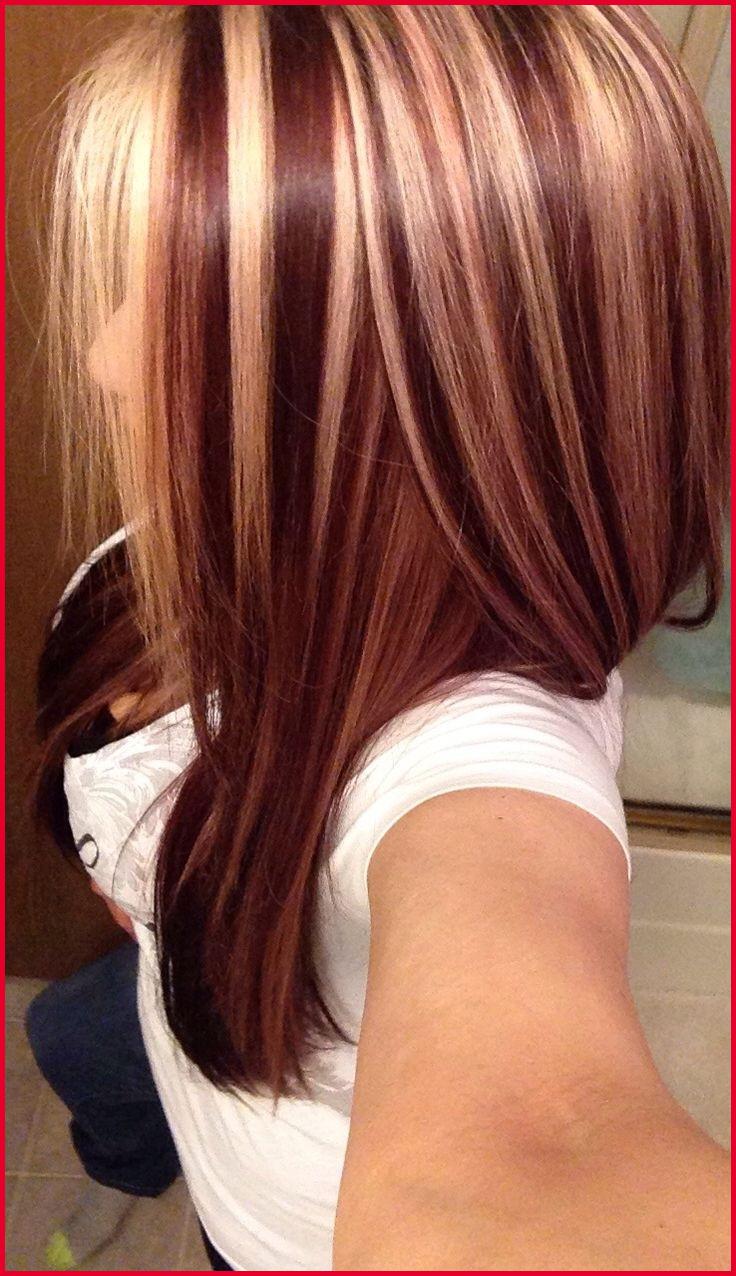 Dark Auburn Hair Color With Blonde Highlights 389244 Auburn Hair With Auburn Short Hairstyles (Gallery 17 of 25)